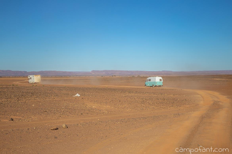 Wüstentour Erg Chegaga