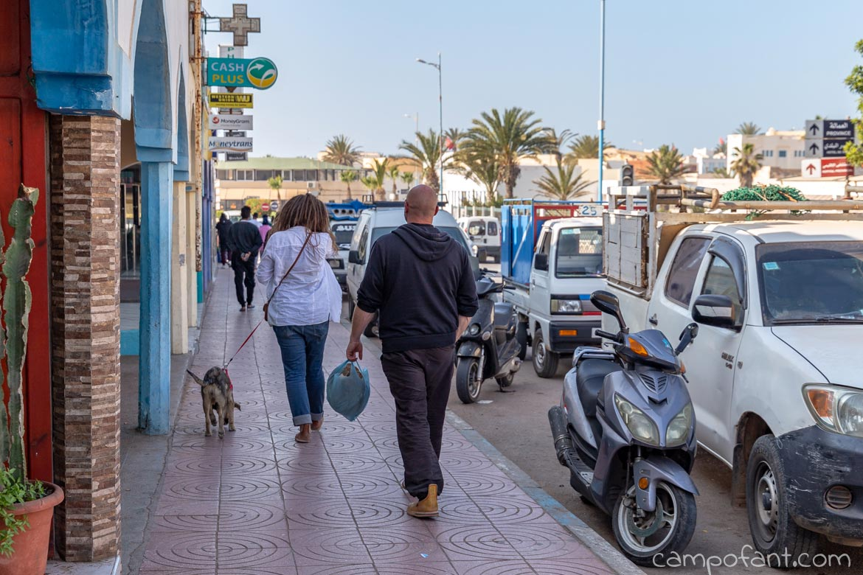 Einkaufen Sidi Ifni