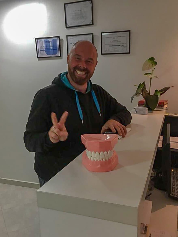 Zahnarzt Agadir