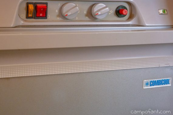 12V Kühlschrank Wohnmobil