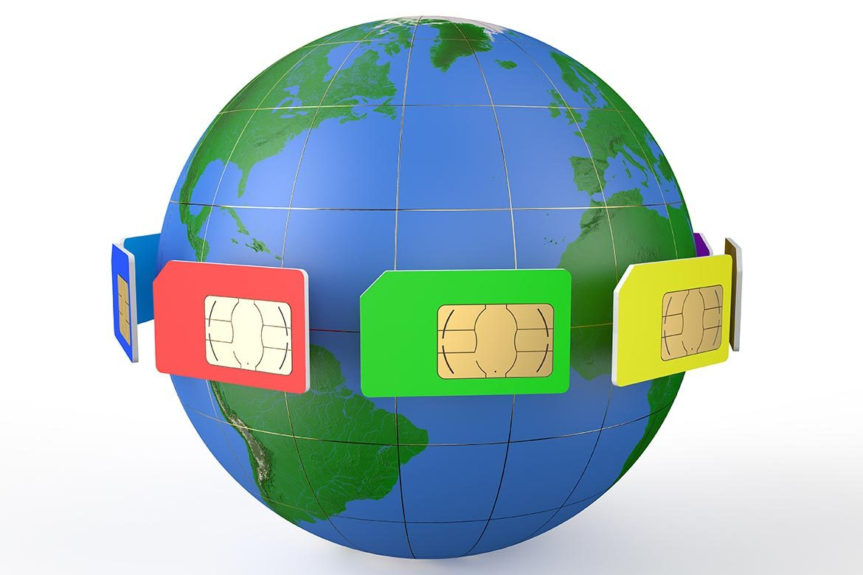 Mobiles Internet Portugal