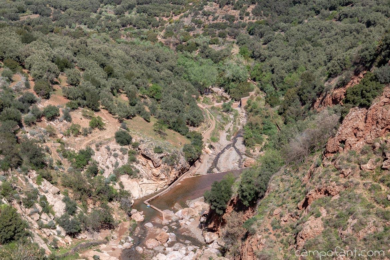 Naturbrücke Imi-n-Ifri