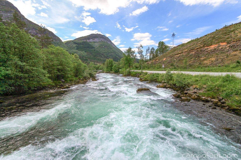Norwegen Reiseberichte