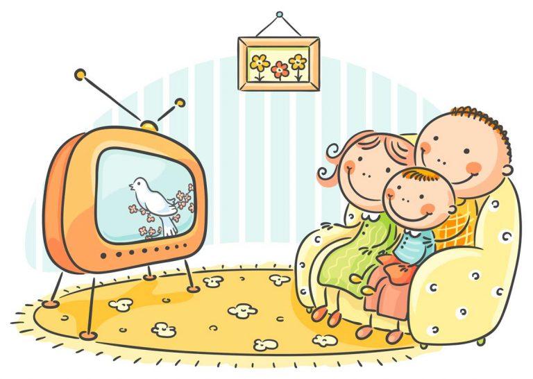 Familen Fernsehen