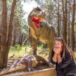 Angst im Dinopark