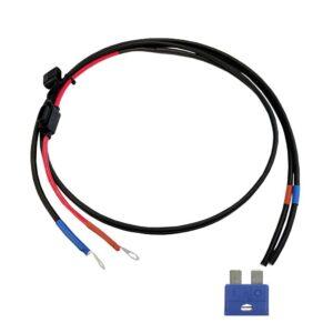 Batteriekabel 15A
