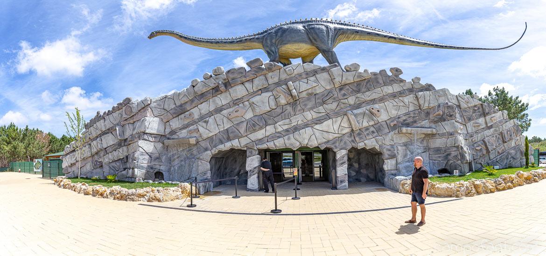 Dinopark Lourinha Portugal