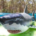 Dinopark Wassertiere