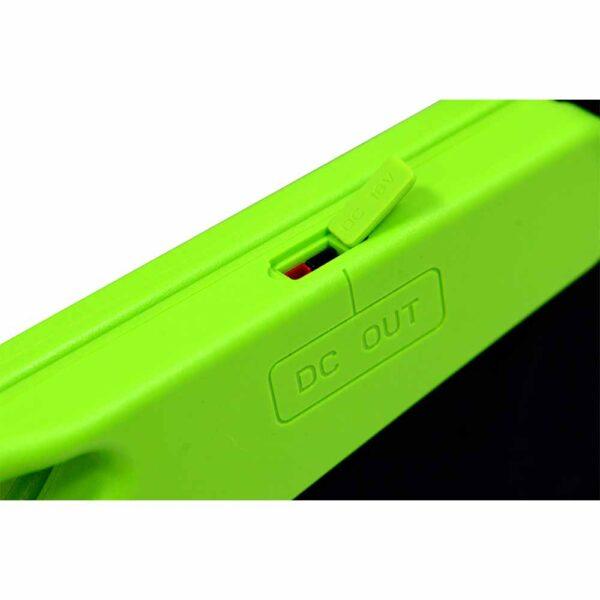 USB-Anschluss Solartasche Offgridtec