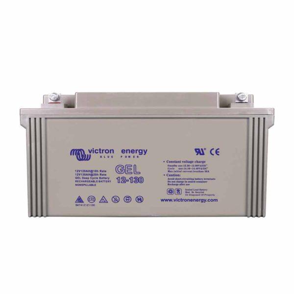 130 Ah Gel-Batterie Victron Energy