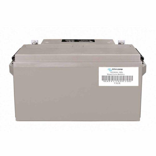 90 Ah Gel-Batterie Deep Cycle Victron