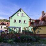 Tauberzell Dorf