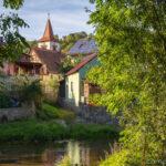 Tauberzell Kirche