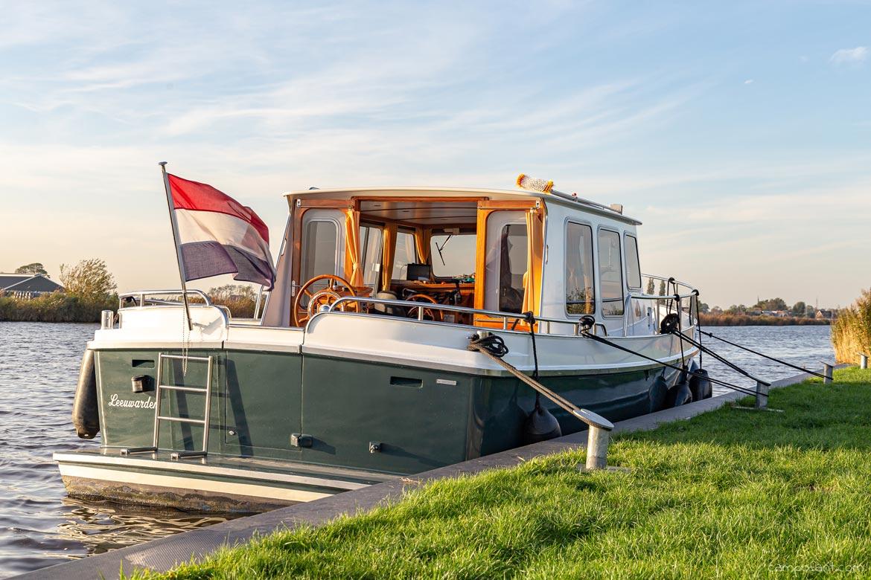 Boot chartern Aaltje