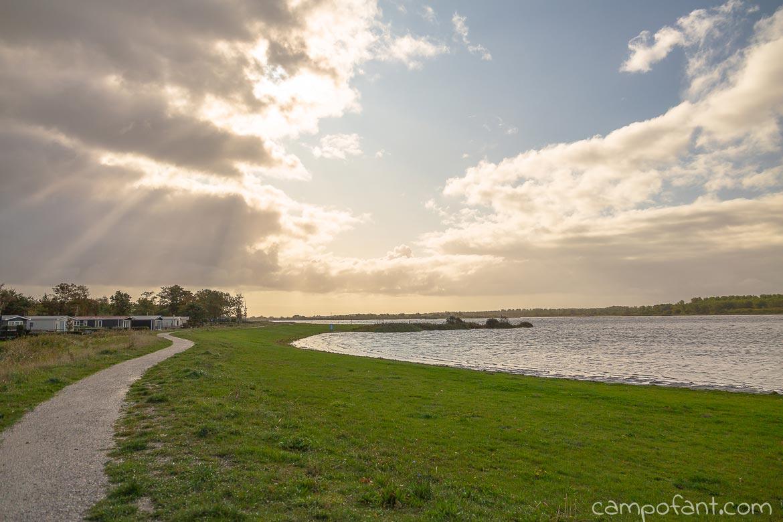Campingplatz Lauwersoog Lauwersmeer