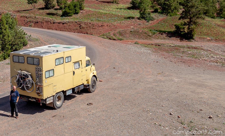 Wohnmobil Solaranlage Erfahrung