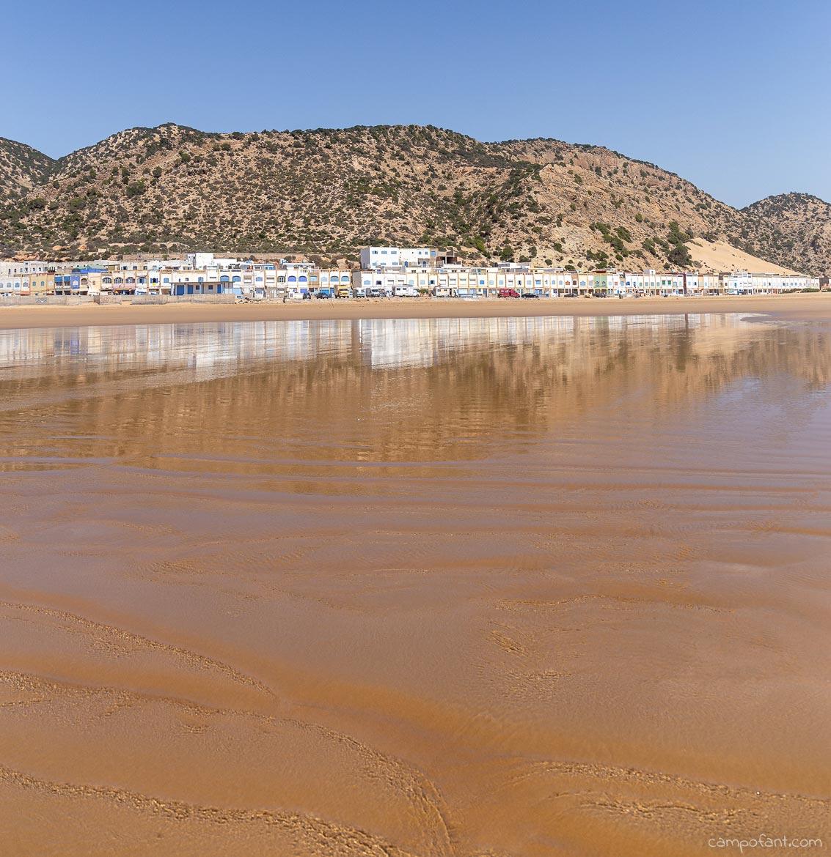 Tafedna Strand