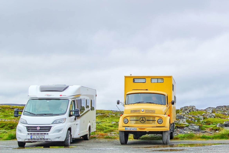Camping Slettnes Fyr Gamvik