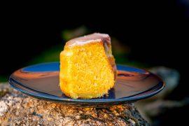 Omnia Rezept Zitronenkuchen