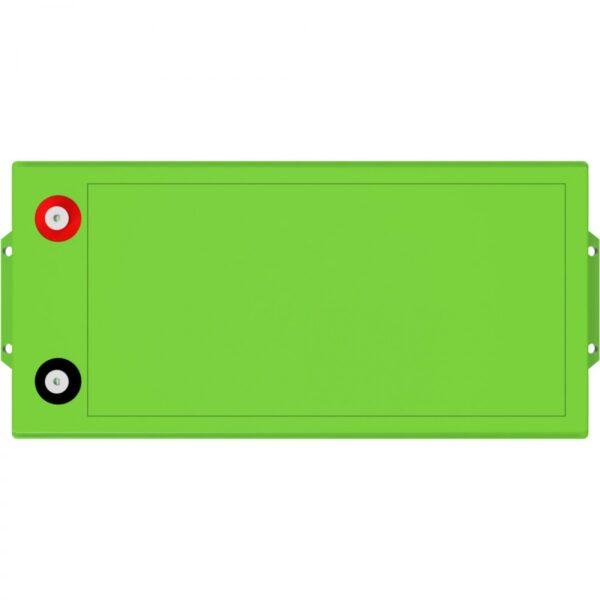 Gel-Batterie 200 Ah Offgridtec