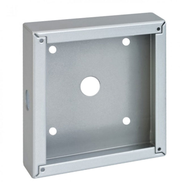 Aufbaugehäuse Votronic 2014 LCD S