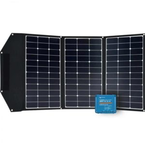 Faltbares Solarmodul 180 Wp Offgridtec