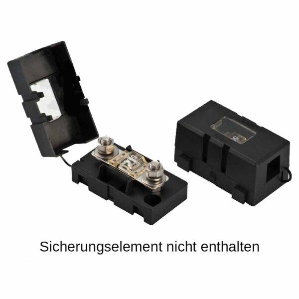 Midi Sicherungshalter 100A
