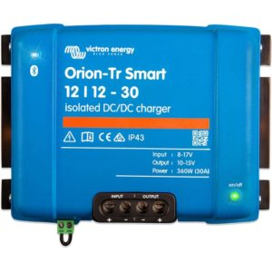 Victron Orion Tr Smart 12-12-30