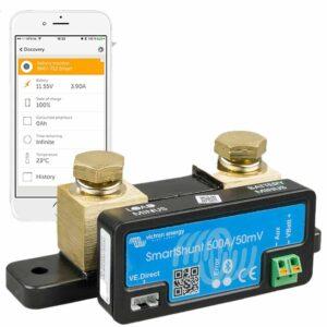 Smartshunt 500A Victron Energy