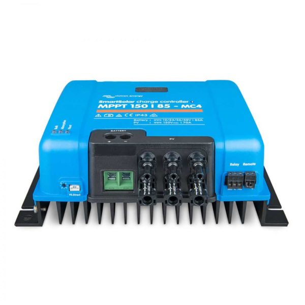 Victron Energy Smartsolar MPPT 150/100 MC4