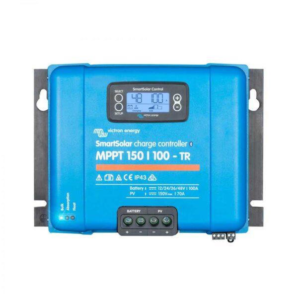 Victron Energy Smartsolar MPPT 150/100 Tr