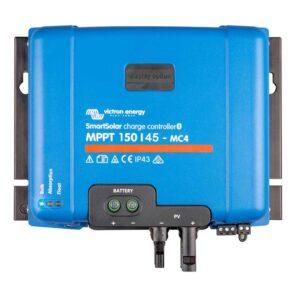 Victron Energy Smartsolar MPPT 150/45 MC4
