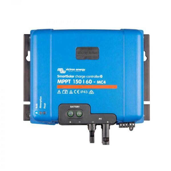 Victron Energy Smartsolar MPPT 150/60 MC4
