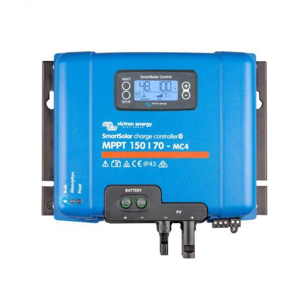 Victron Energy Smartsolar MPPT 150/70 MC4