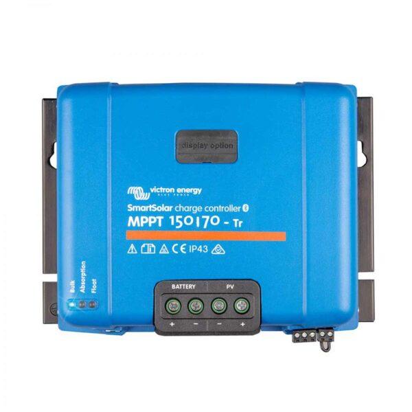 Victron Energy Smartsolar MPPT 150/70 Tr