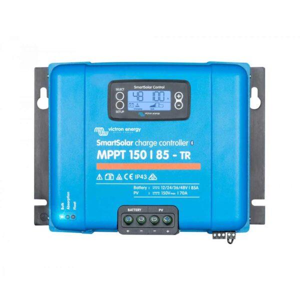 Victron Energy Smartsolar MPPT 150/85 Tr