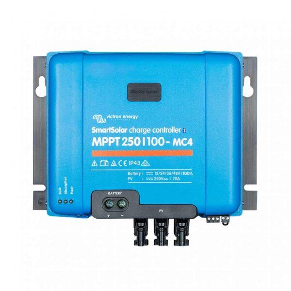 Victron Energy Smartsolar MPPT 250/100 MC4