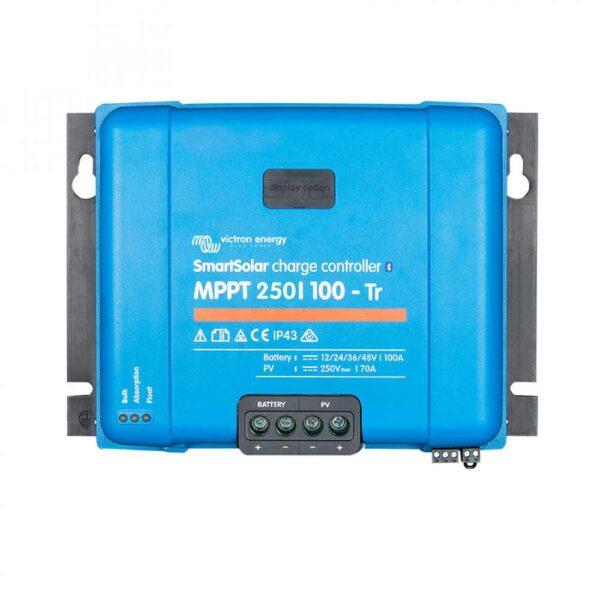 Victron Energy Smartsolar MPPT 250/100 Tr