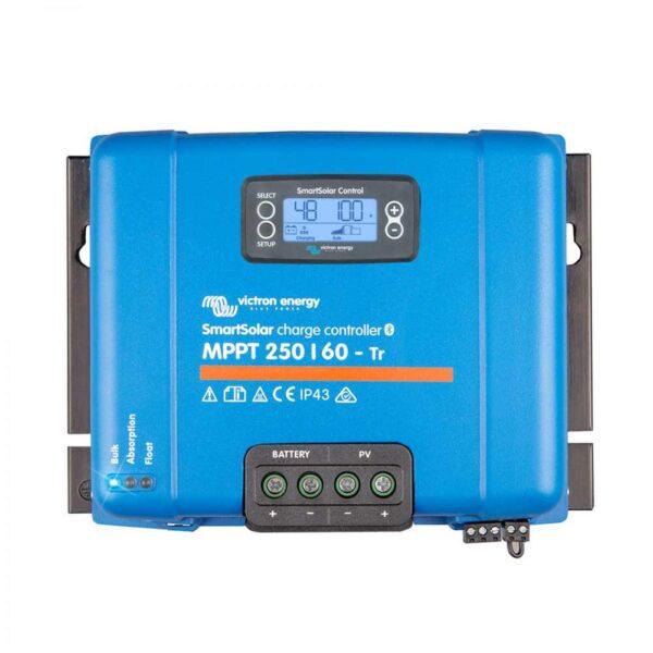Victron Energy Smartsolar MPPT 250/60 Tr