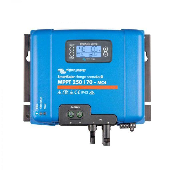 Victron Energy Smartsolar MPPT 250/70 MC4