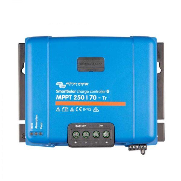 Victron Energy Smartsolar MPPT 250/70 Tr