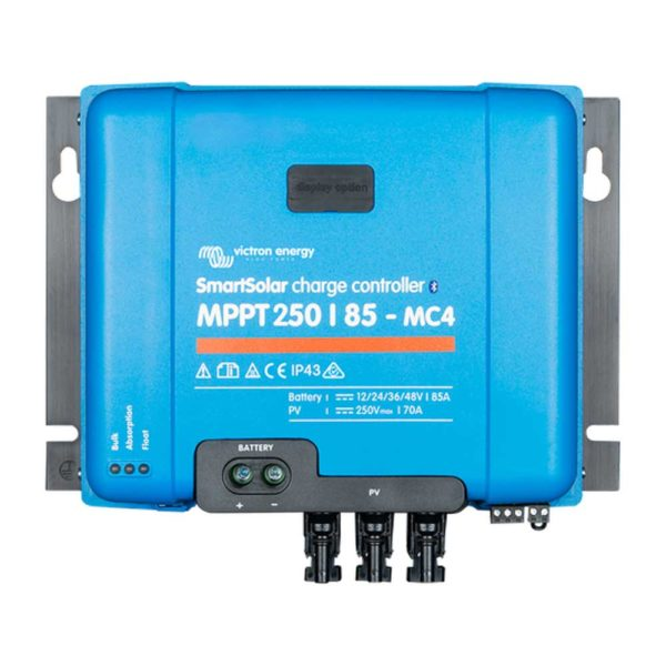 Victron Energy Smartsolar MPPT 250/85 MC4