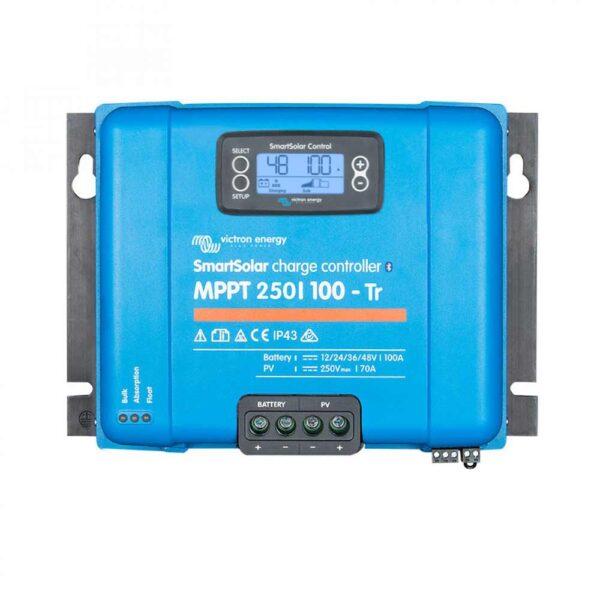 Victron Energy Smartsolar MPPT 250/85 Tr
