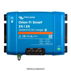 Victron Orion TR Smart 24-24-12