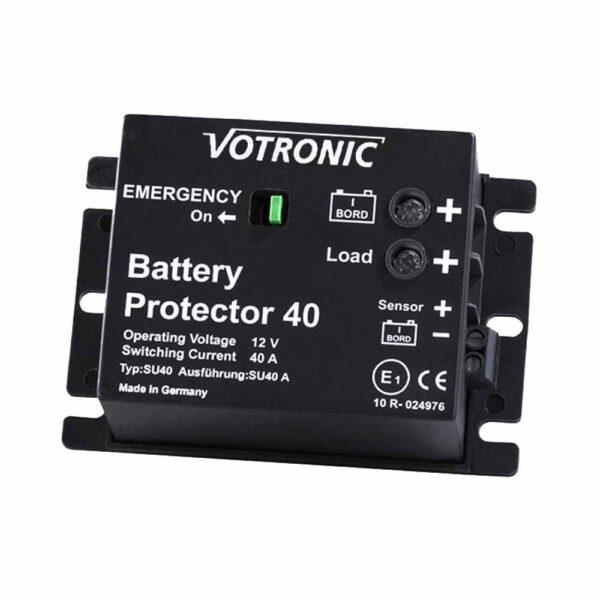 Votronic Battery Protector 3075 40A 12V Batteriewächter