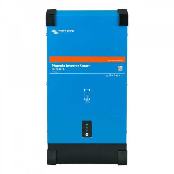 Inverter Victron Phoenix Smart 12/3000 2400W