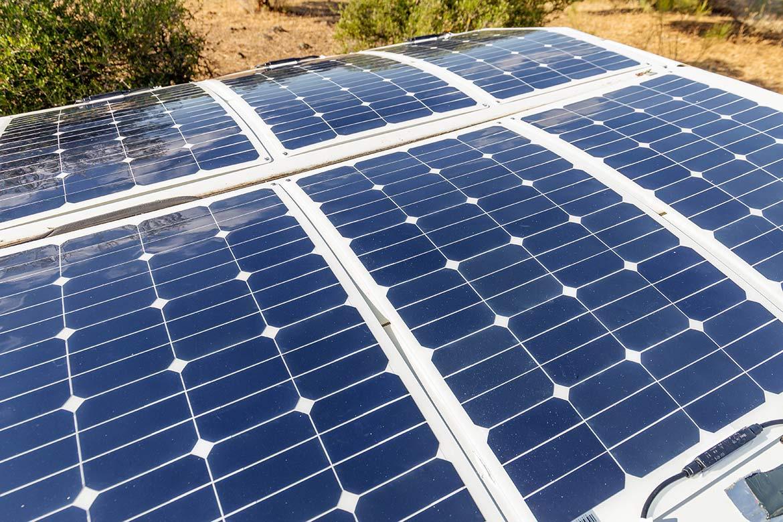 autarkes wohnmobil solar