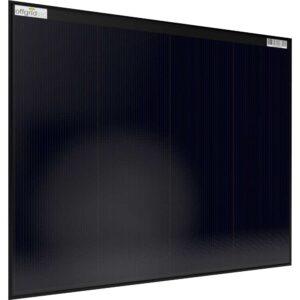 Solarmodul 70 W von Offgridtec mit Overlapping Technik