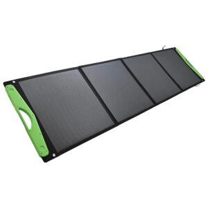 200 W Hardcover Solartasche mit USB