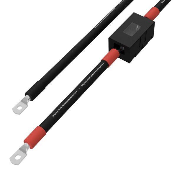 Batteriekabel mit MIDI-SIcherungshalter M8